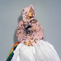 Mel Wilkinson: Stylist